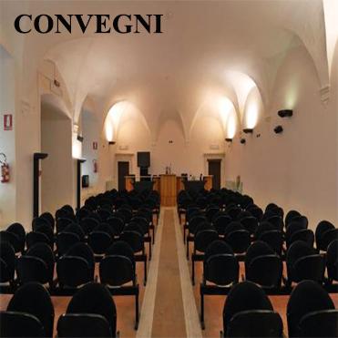 CONVEGNI – Castello di Alviano